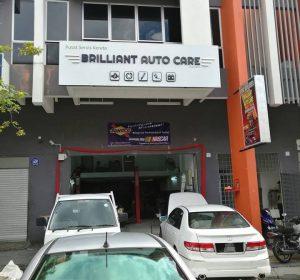 Brilliant Auto Care
