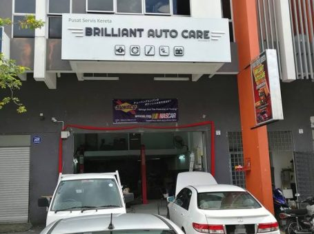 Brilliant Auto Care
