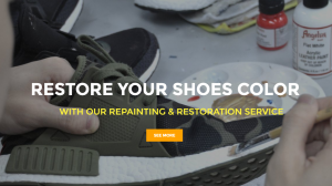 Shoe Mo Professional Care Repair
