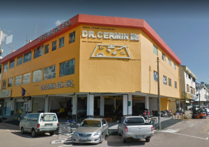 Dr Cermin Sdn Bhd Repair Windscreen